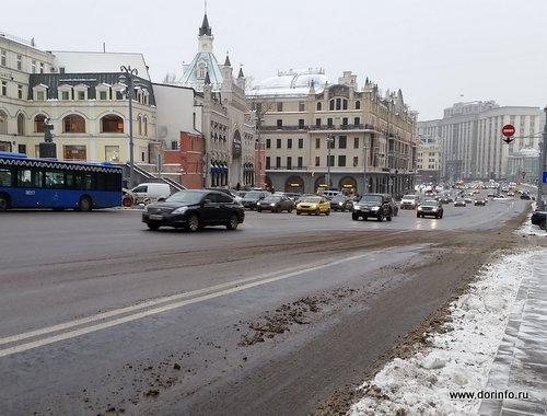 МЧС предупреждает граждан региона оснегопаде иусилении ветра 23февраля