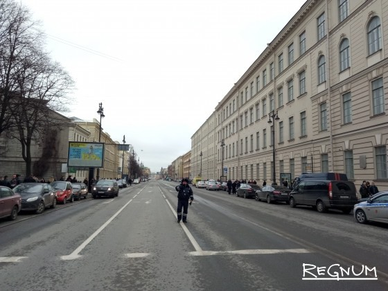 СМИ поведали, когда исполнителя теракта вметро Петербурга могли завербовать исламисты