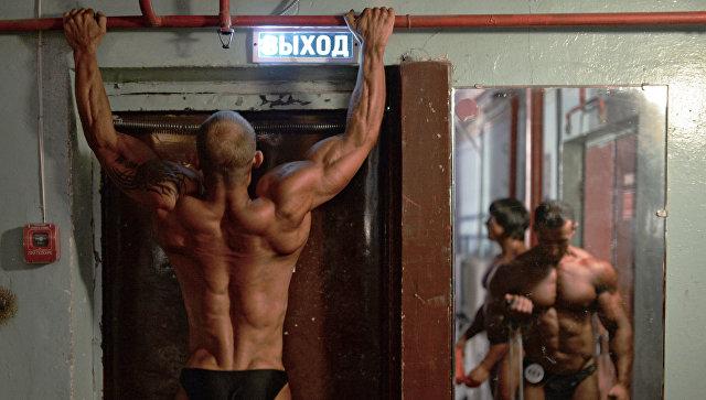 Полные люди немогут нарастить мышцы— Ученые