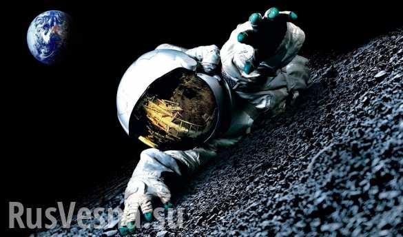 Видеотрансляция: астронавты NASA выходят воткрытый космос сМКС