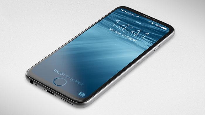 Раскрыта реальная цена телефона Apple iPhone 8