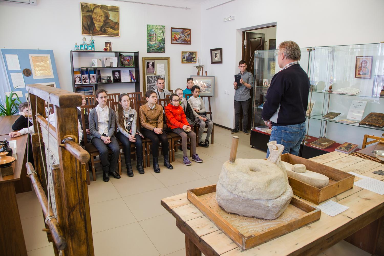 Анапа музей 2017