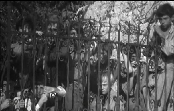 Mali vojnici, 1967 - 3