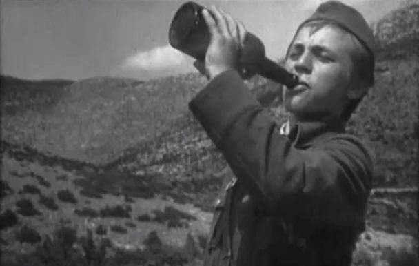 Mali vojnici, 1967 - 3a