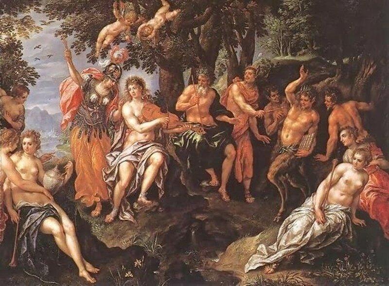 5 clerck  The-Punishment-Of-Midas-C.-1620.jpg