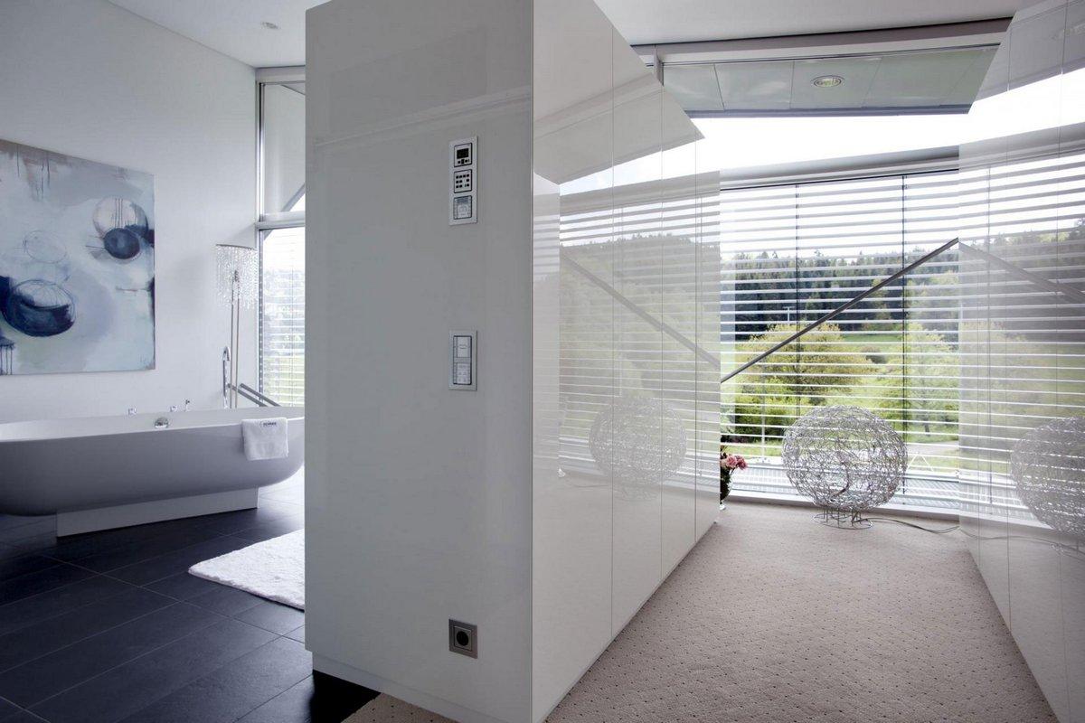 Технологичный дом немецкого инженера