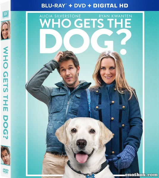 Имущество с хвостом / Who Gets the Dog? (2016/BDRip/HDRip)
