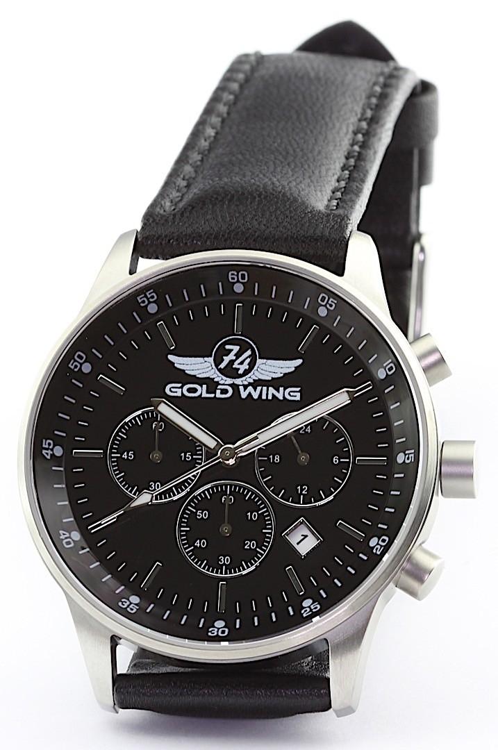 Часы Honda Gold Wing 74