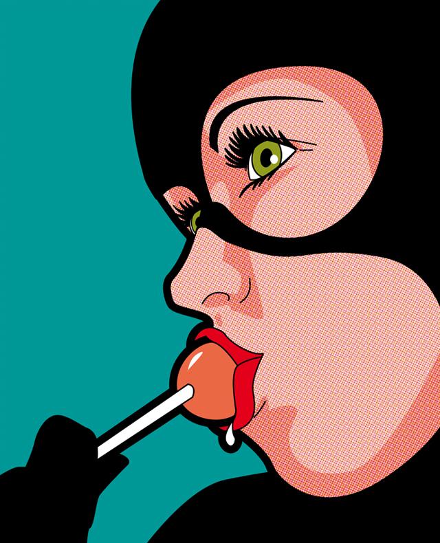Secret Hero Life by Gregoire Guillemin