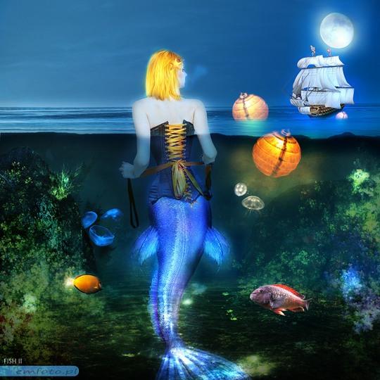 Inspiring Digital Art by Puppet-Soul