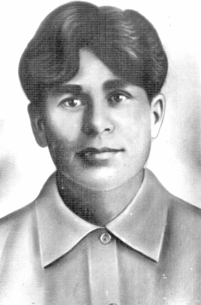 Николай Васильевич Метелкин