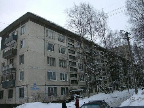 пр. Большевиков 35к1
