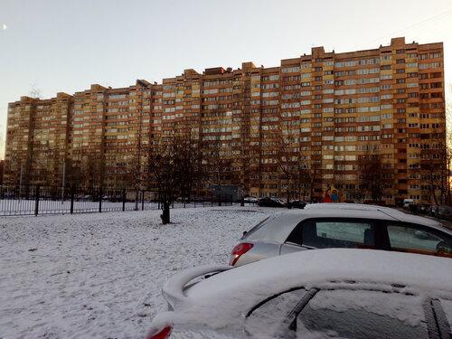 Петергофское шоссе 15к2