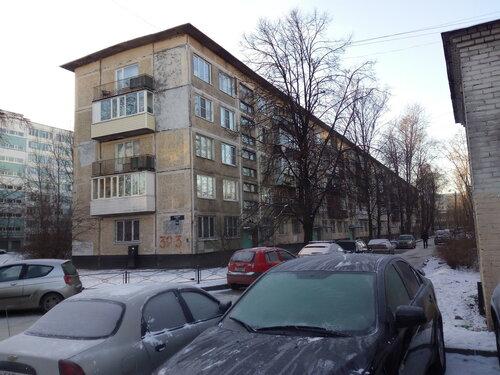 Софийская ул. 39к3