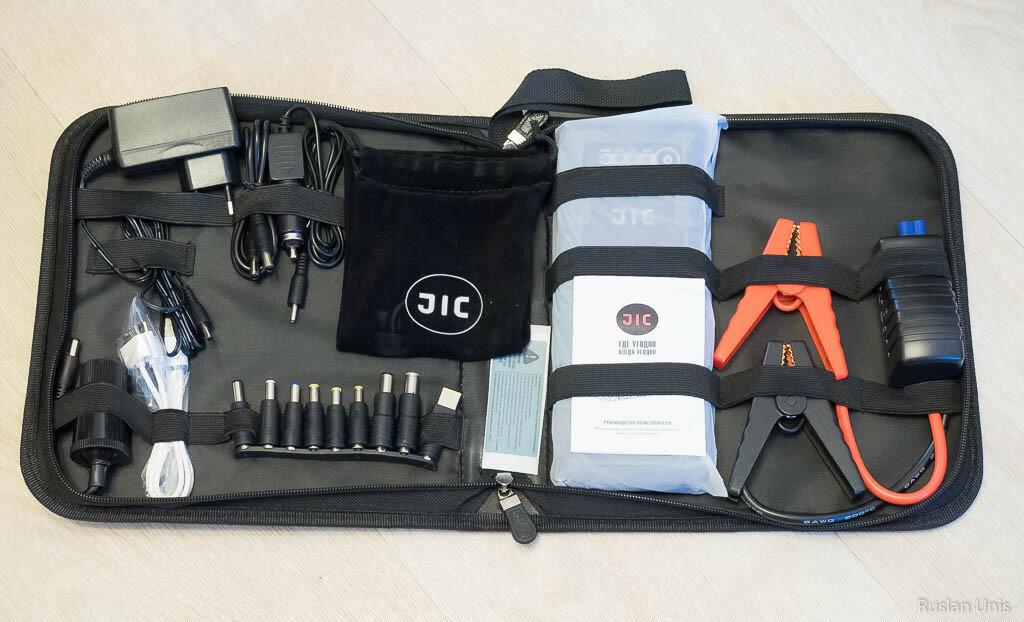 Аккумулятор JIC-18