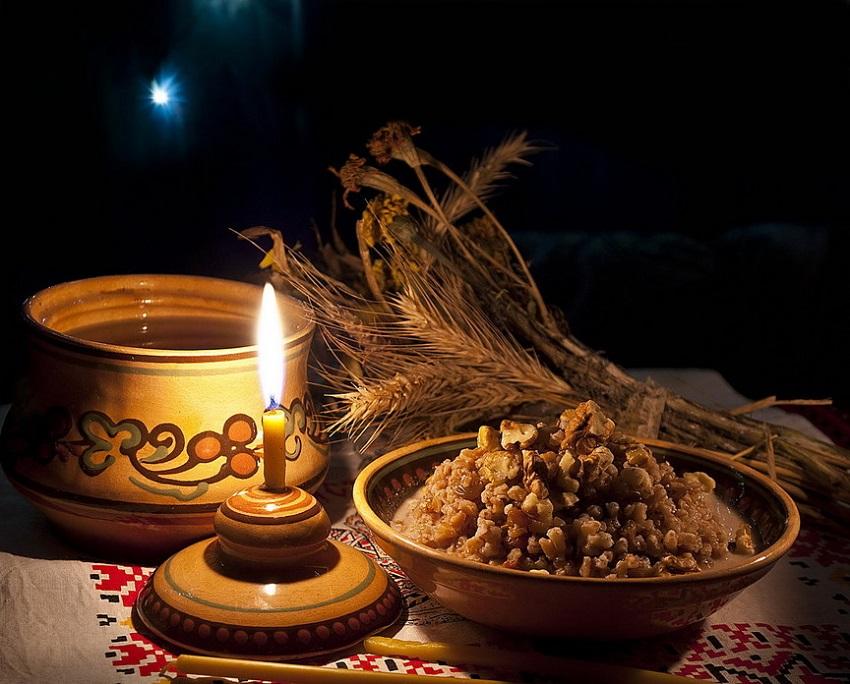 Что приготовить на Рождественский Сочельник, меню: 12 традиционных блюд