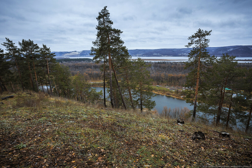 Грушинская поляна, 135 км