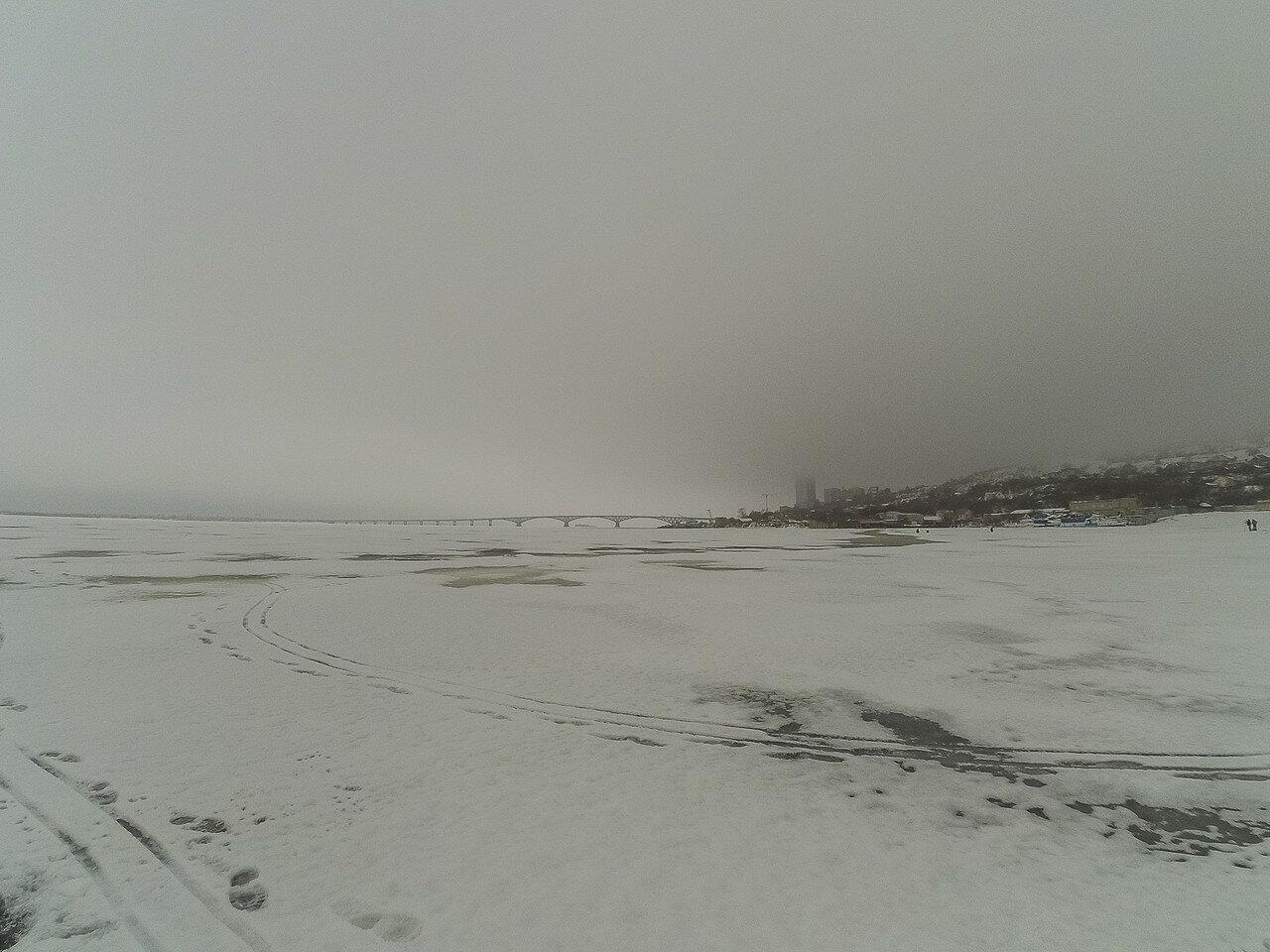 Туманные перспективы фото 13
