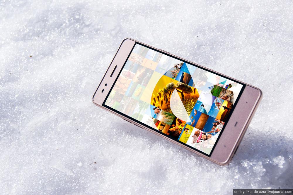 Как самый популярный российский телефон покорил россиян?