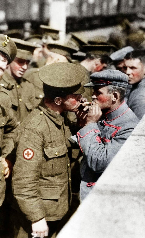 World War One Images Transformed into Color (8).jpg