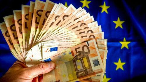 Очередные гранты на поддержку молдавской экономики
