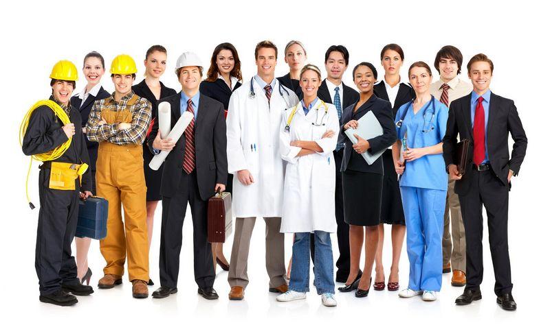 Любопытные факты о различных профессиях