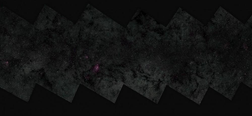 Самые большие фотографии: 14 работ на 2000 гигапикселей