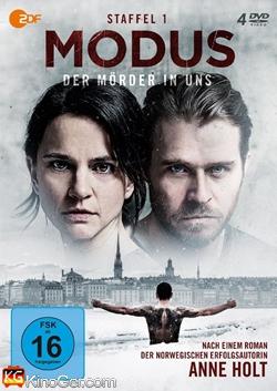 Modus – Der Mörder in uns - Staffel 01 (2016)