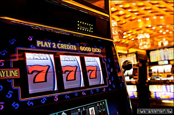 В чём секрет популярности казино?