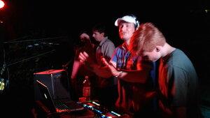 Тусовки в Виндсерфинг клубе Истра в 2006