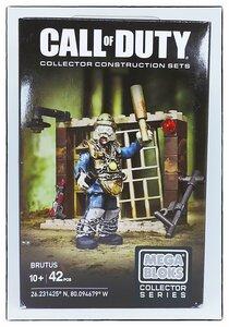 "Фотообзор Mega Bloks Call of Duty ""Brutus"""