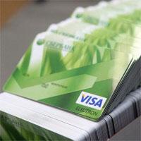 Микрокредит на карту Сбербанка