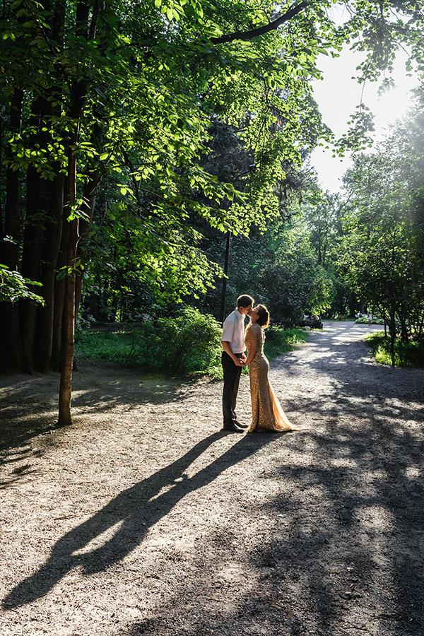 Love story Джеммы и Антона, набережная, москва сити