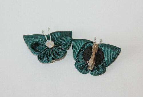 Бантики и бабочки