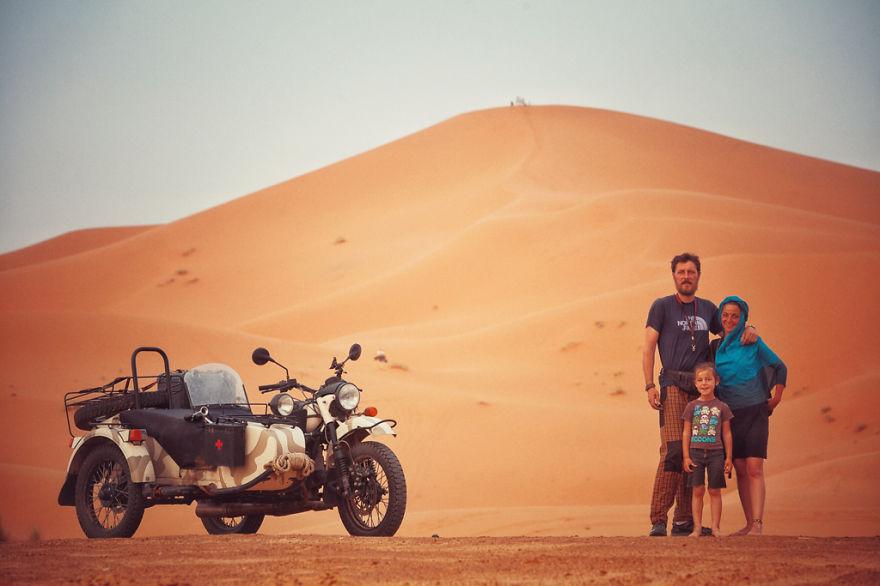 25. Мерзуга (Марокко)
