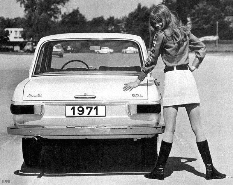 32. Девизом 70-х годов было выражение «Можно все!». На выбор прогрессивных и активных молодых людей