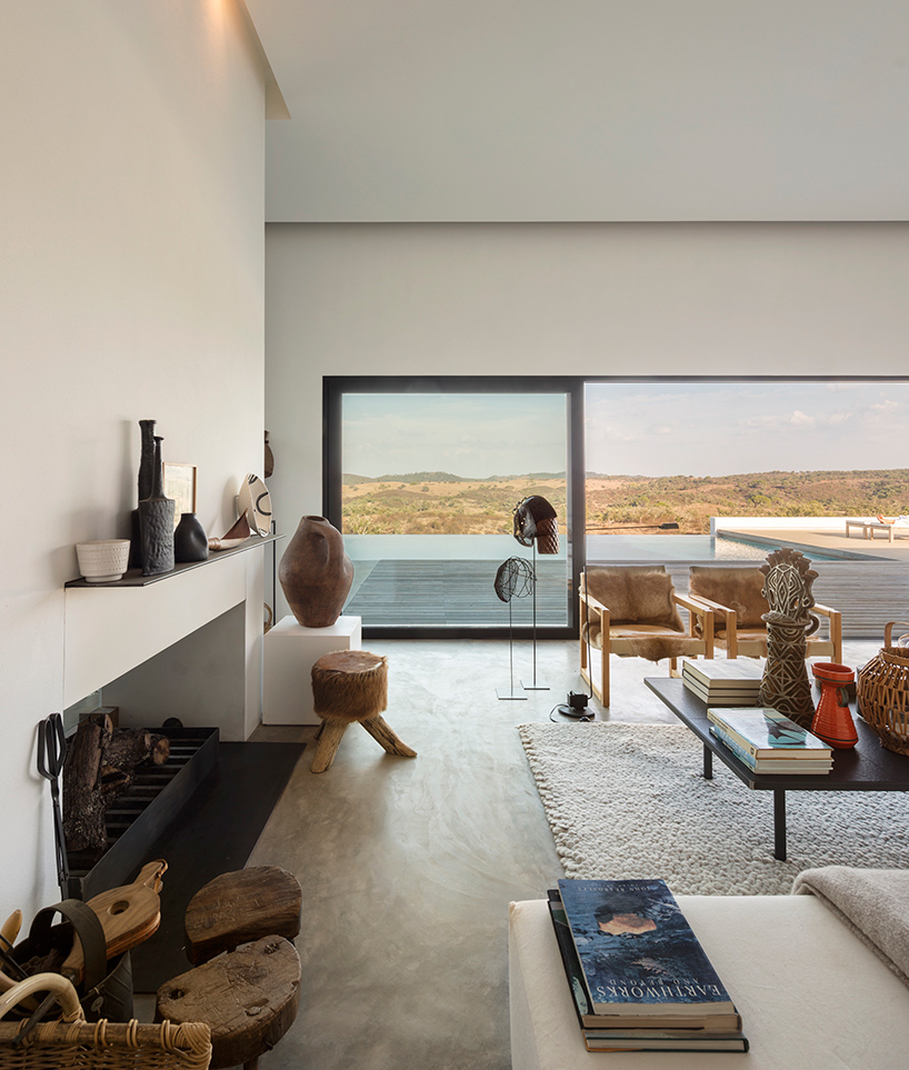 Дом в португальской долине Грандола