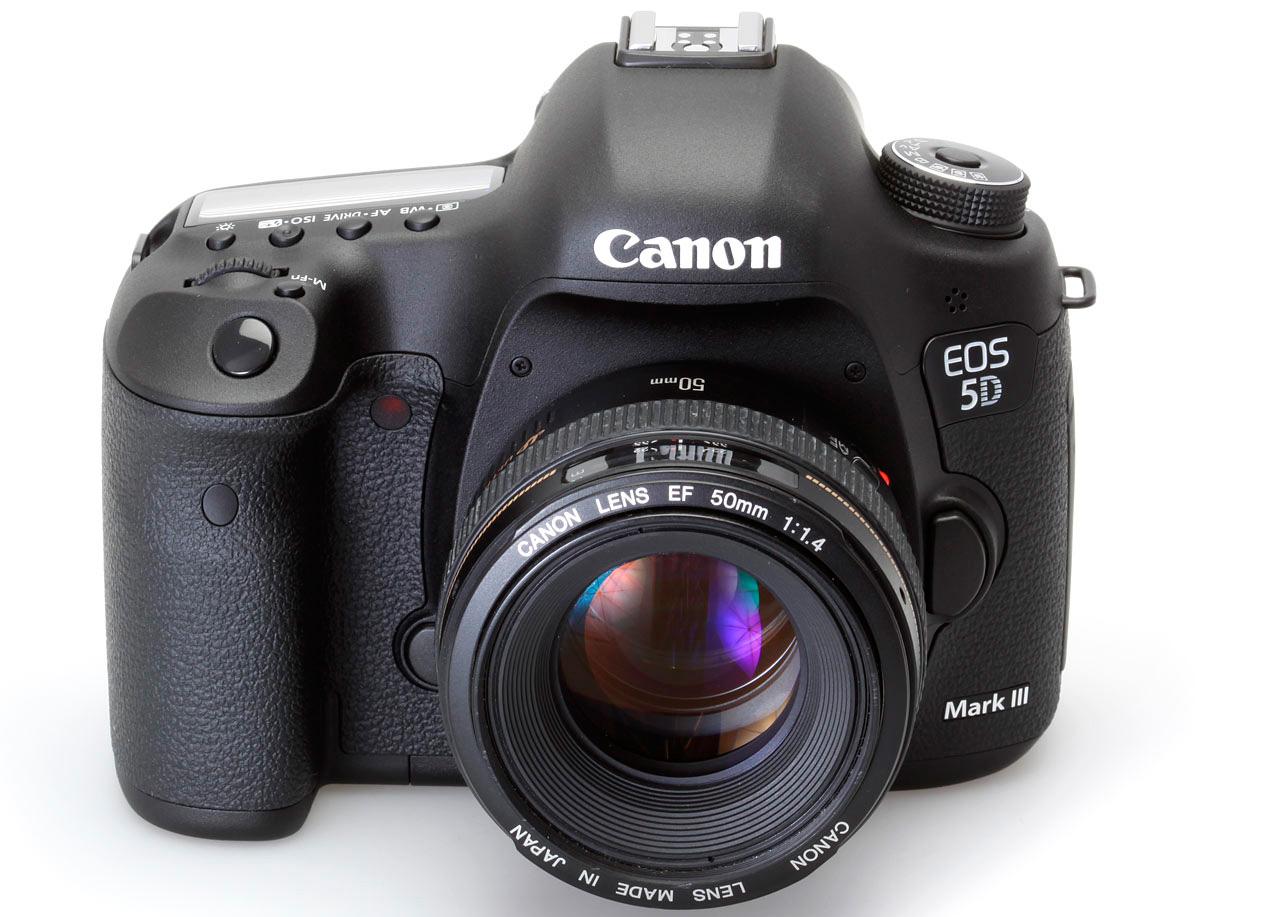 Лучшие камеры по версии фотографов National Geographic (8 фото)