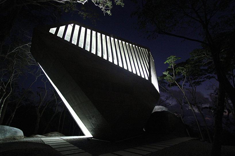 Официальный сайт: bunkerarquitectura.com