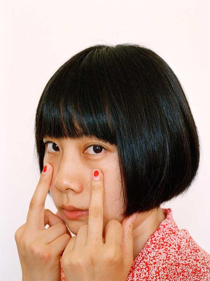 Пикси Ляо родилась в Шанхае, но сейчас живет в Бруклине. Свои мысли о месте мужчин и женщин в общест
