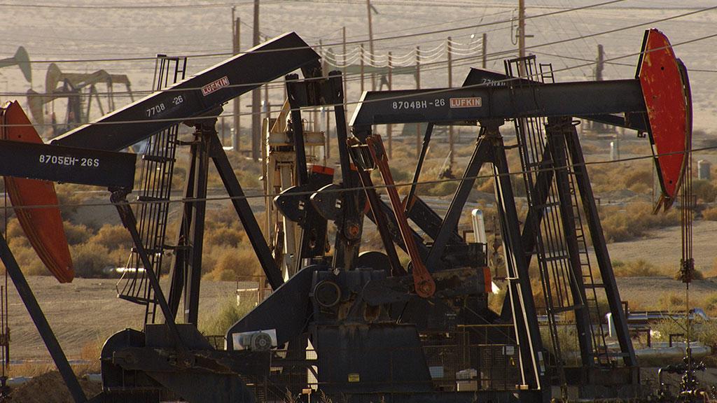 Goldman Sachs увеличил прогноз поцене нефти до $50 забаррель