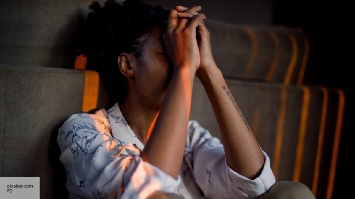 Ученые рассказали освязи между инсультом идепрессией