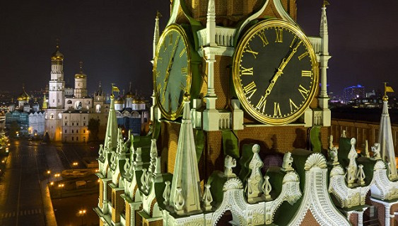 Организаторы детского концерта вКремлевском замке опоздали нанего