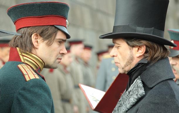 Украина впрошлом году запретила прокат 38 российских фильмов