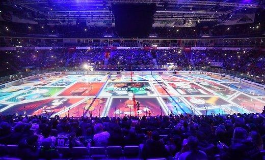 Тандем тренера икапитана омского «Авангарда» победил вматче Звезд КХЛ