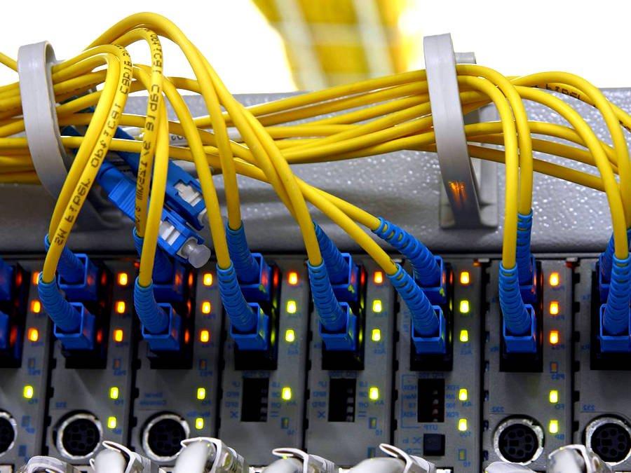 ВКитайской народной республике провели тестирования сверхбыстрого канала связи
