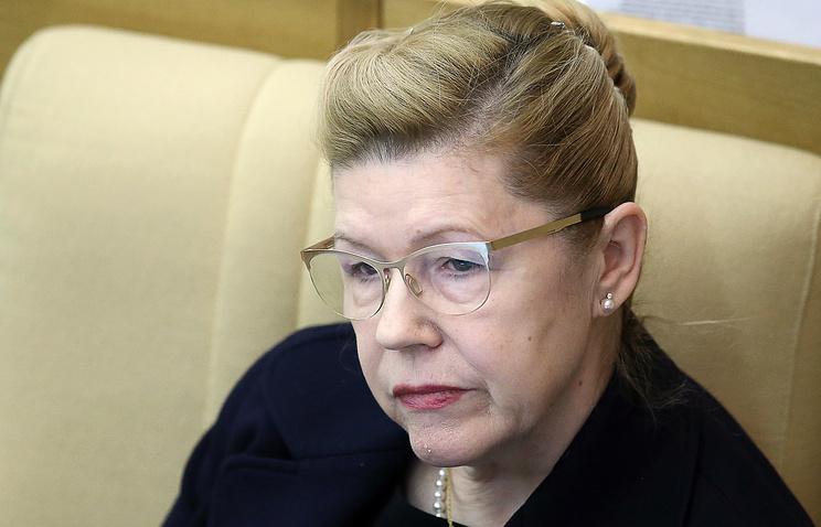 Сенатор предлагает давать настоящий срок педофилам заобщение сдетьми вweb-сети интернет