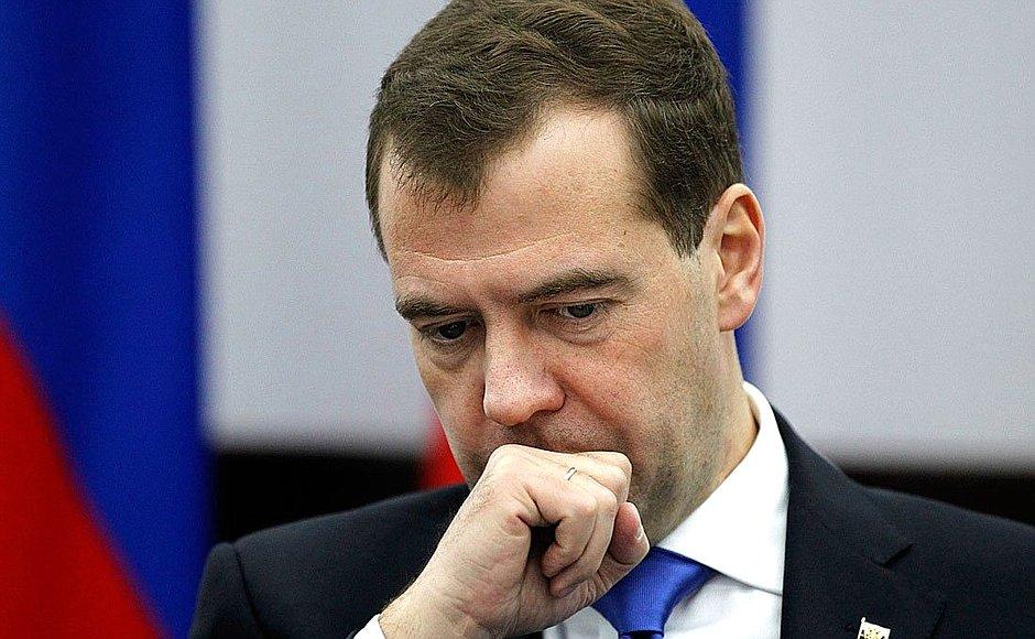 Медведев считает существенным, что тема инноваций перестала быть экзотикой вРФ