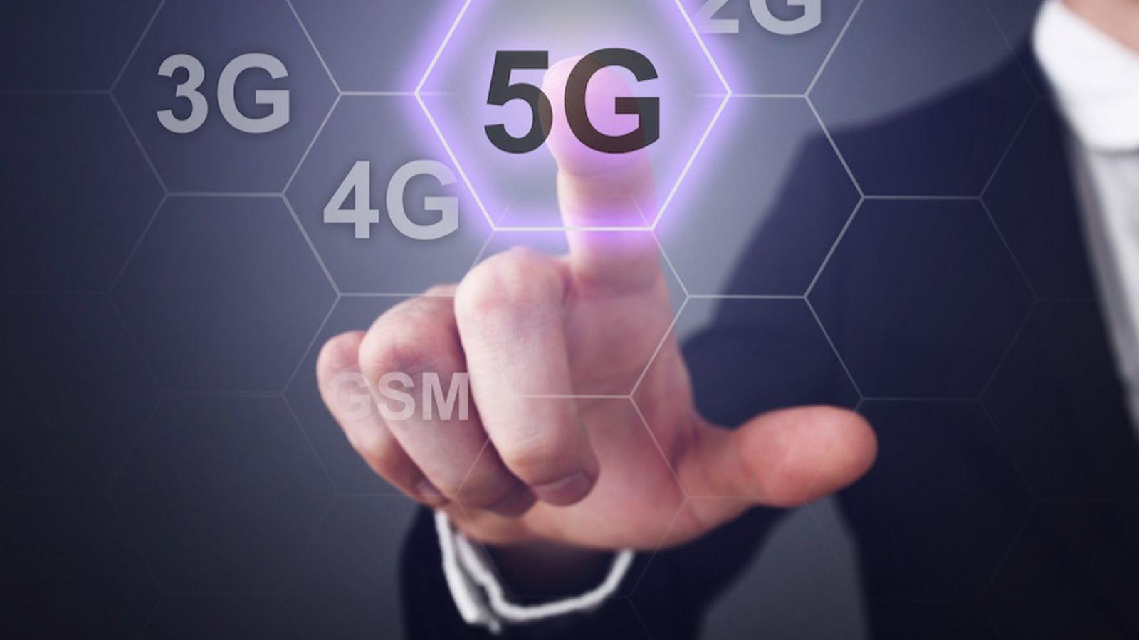 Стало известно, когда начнутся тестирования технологии 5G