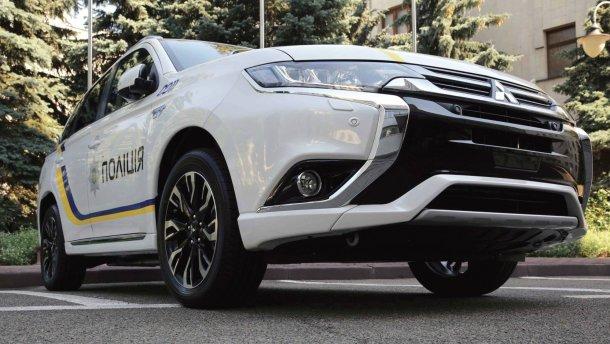 «Гибриды» Авакова: Госаудитслужба считает закупку полицейских машин незаконной